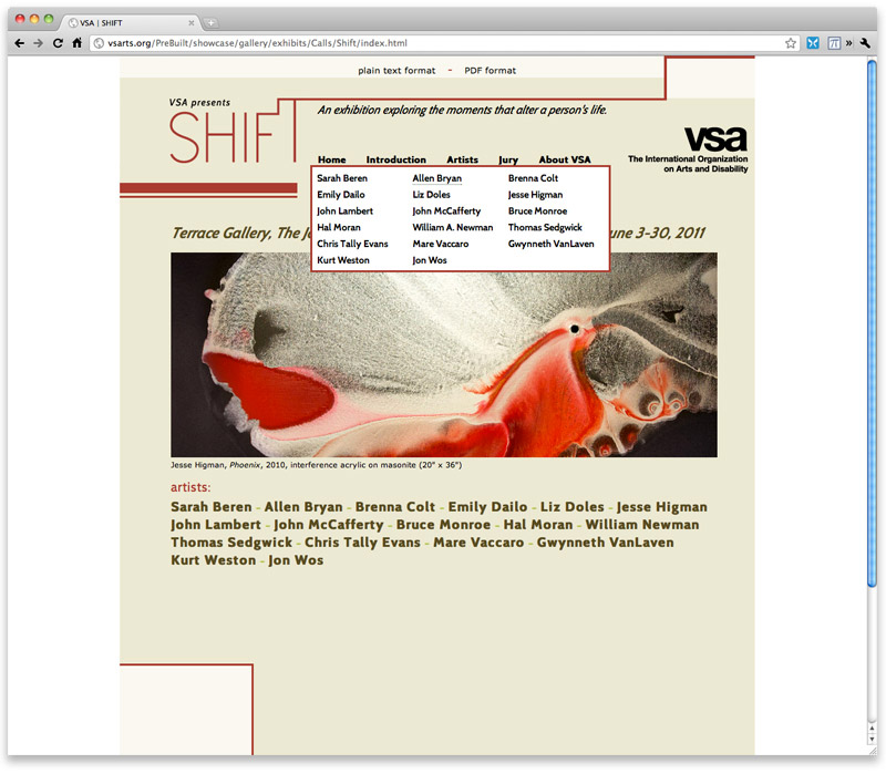 VSA_SHIFT_2