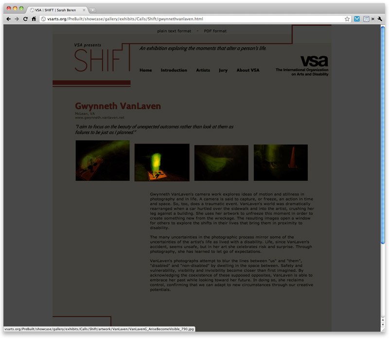 VSA_SHIFT_7