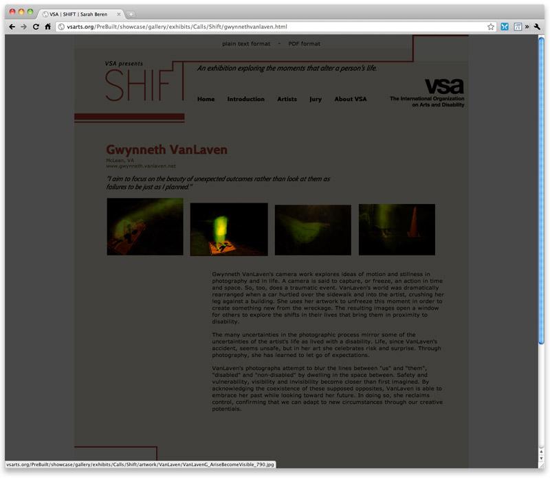 VSA_SHIFT_7